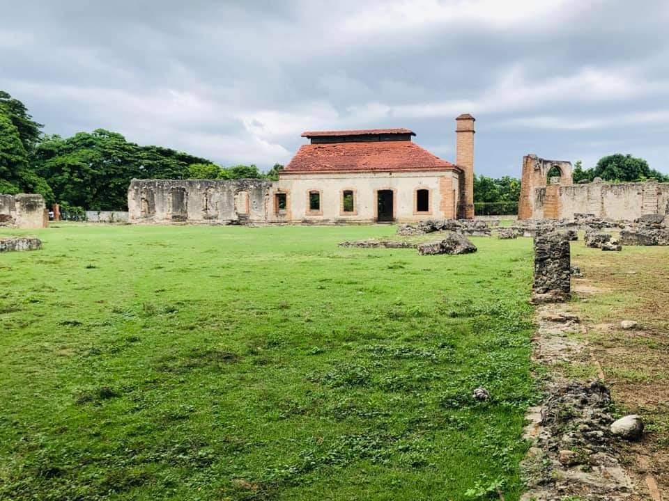 El Ingenio Boca de Nigua.